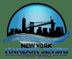 New York Harbor Jetski