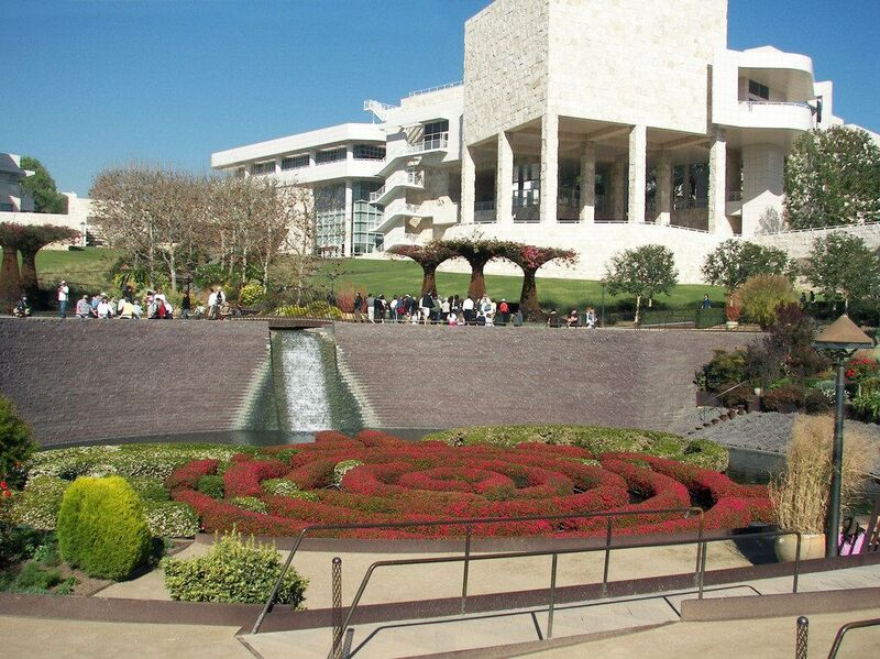 Private Group Tours The Getty Museum