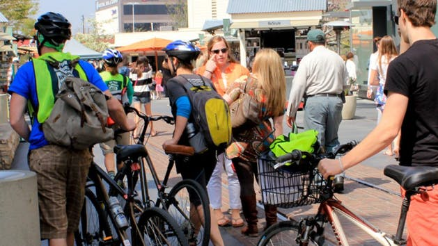Food Tour Los Angeles