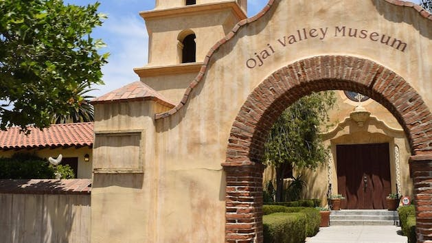 Things to do in Ojai