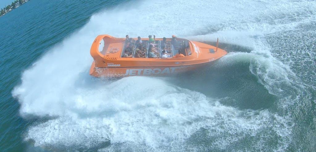 Jet Boat Miami | Jet Skis, FlyBoard, Banana Boat, Yacht Charters