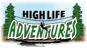 High Life Adventures Logo