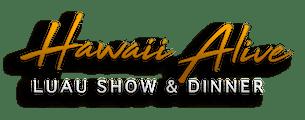 Hawaii Alive Luau