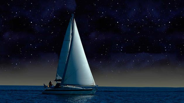 Basic Celestial Navigation Class   Pacific Sail
