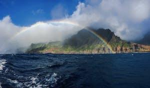 Na Pali Experience Catamaran Tour