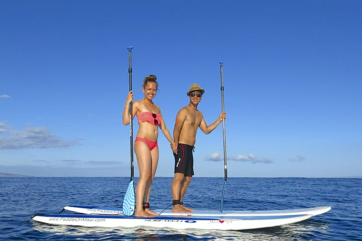 Paddleboard 101 Excel! $139.00pp Image 2