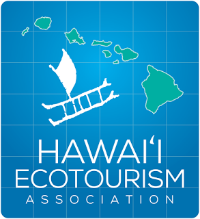 Hawaii Ecotourism Association Logo