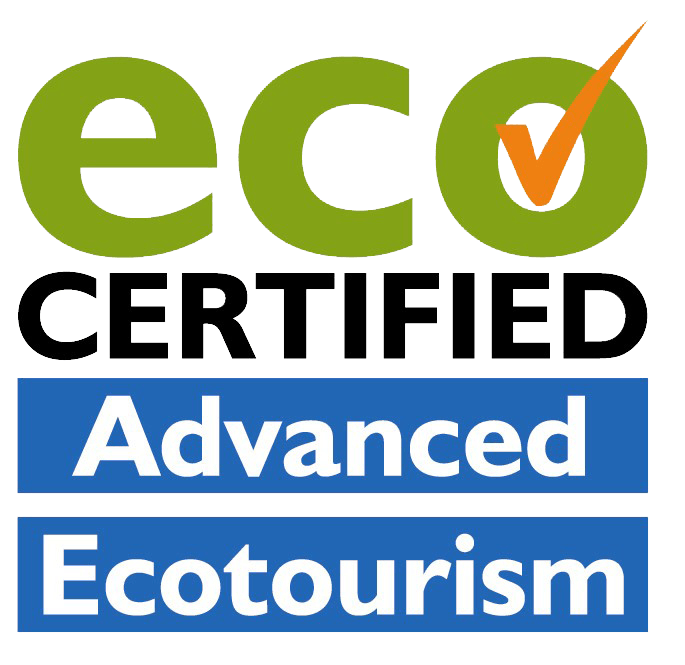 Barefoot Tours is Advanced Ecotourism Eco-Certified