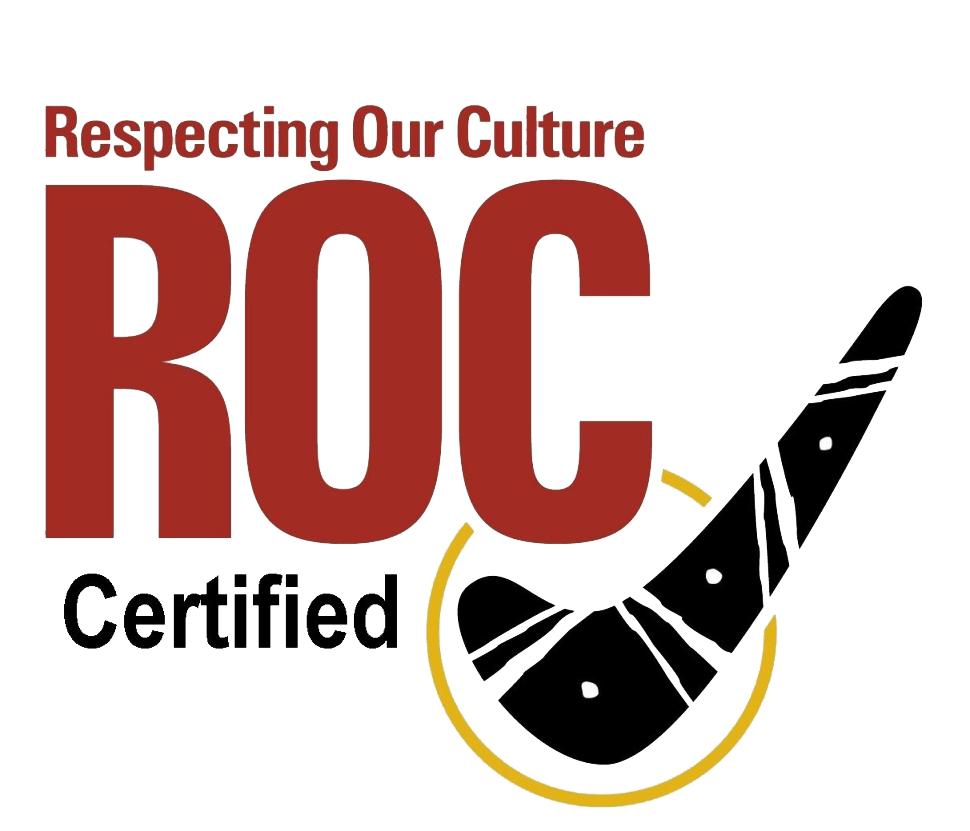 Barefoot Tours is Respect Our Culture Certified