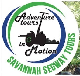 SAVANNAH SEGWAY TOURS