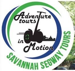 SAVANNAH SEGWAY TOURS