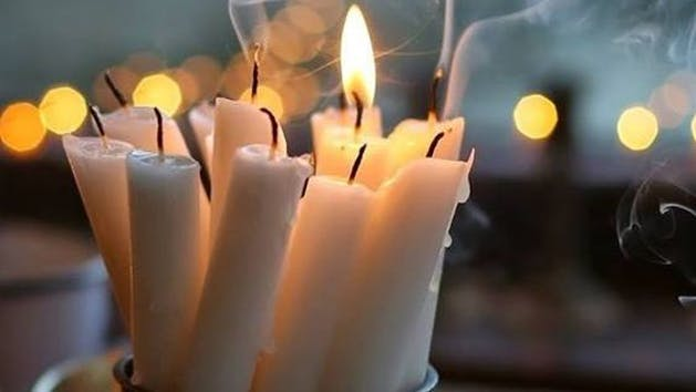Candle Lore And Magic Workshop | New England Curiosities