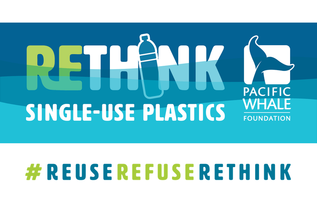 RETHINK Single-Use Plastics