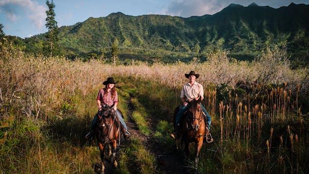 Tropical Trail Adventure