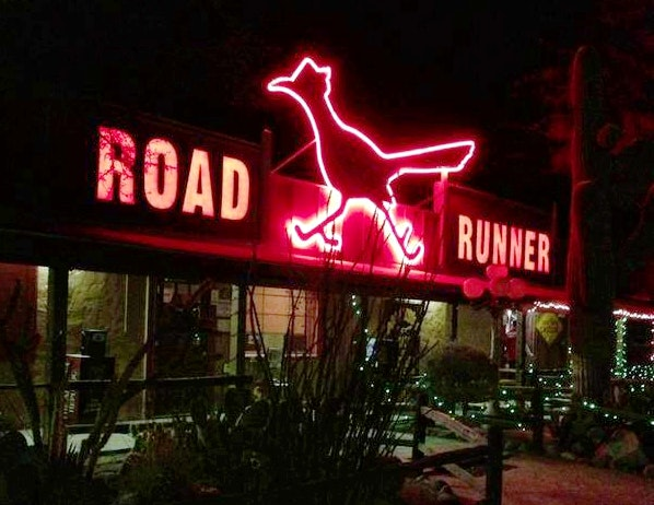 Roadrunner Saloon New River AZ