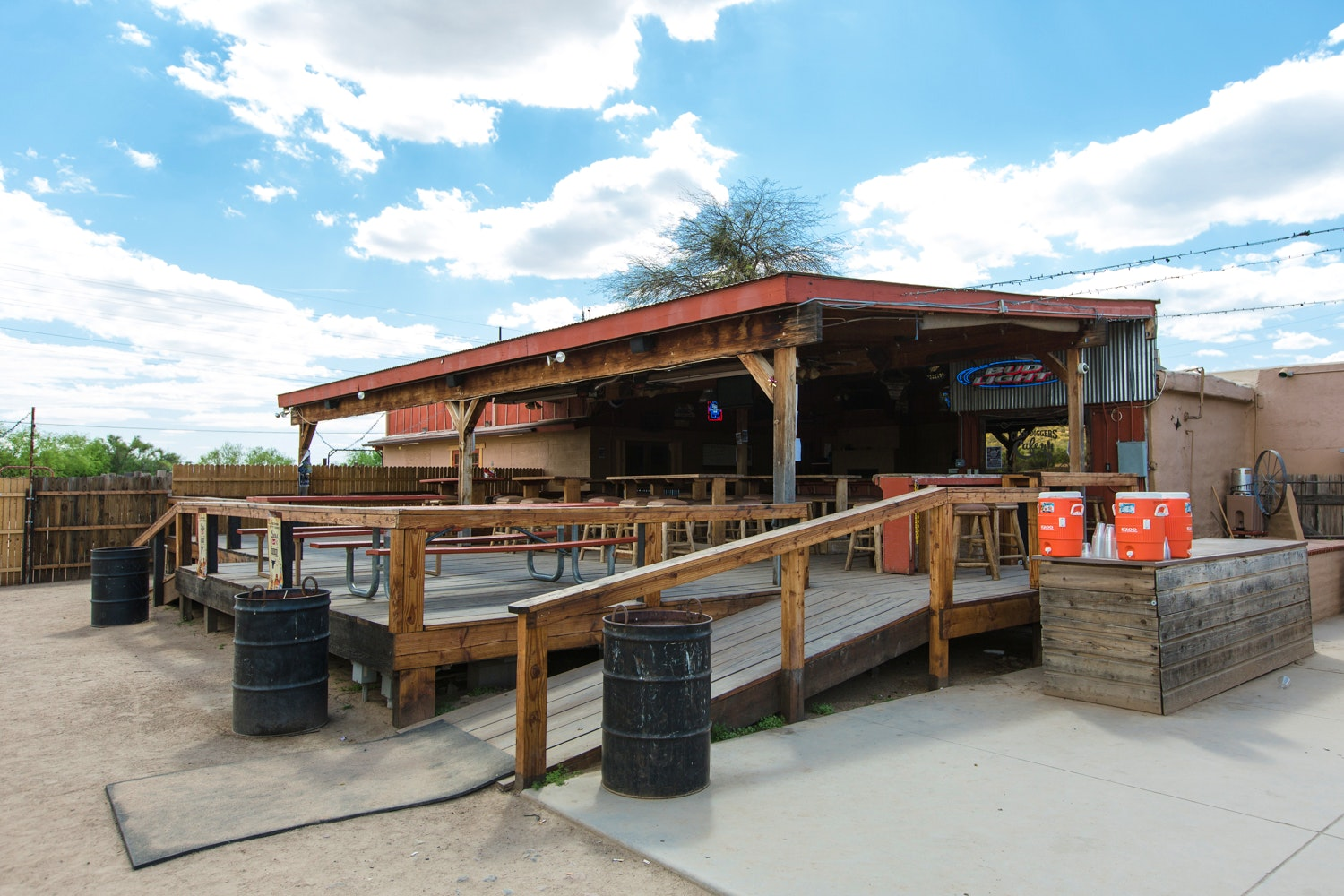 Roadrunner Restaurant New River AZ