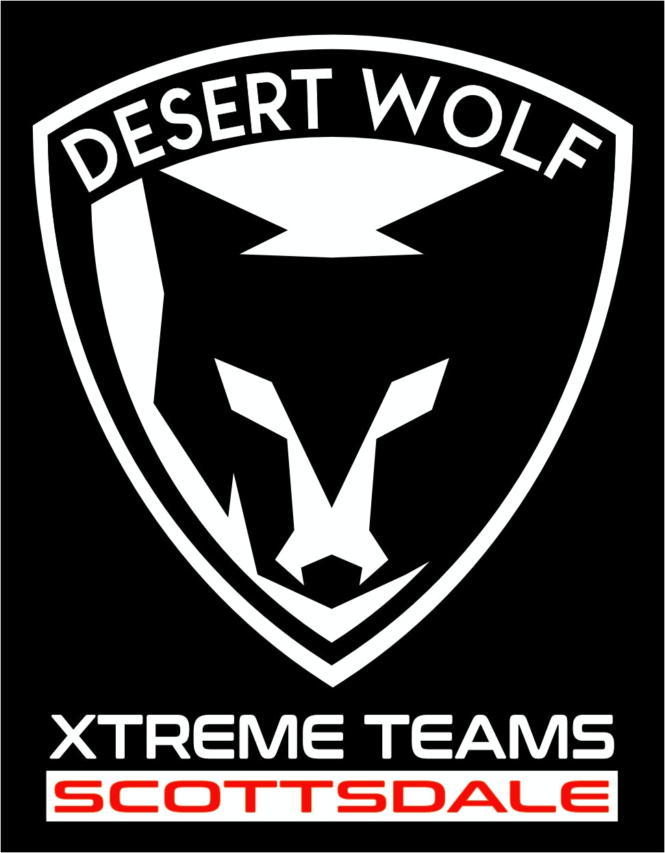 DESERT WOLF XTREME TEAMS SCOTTSDALE