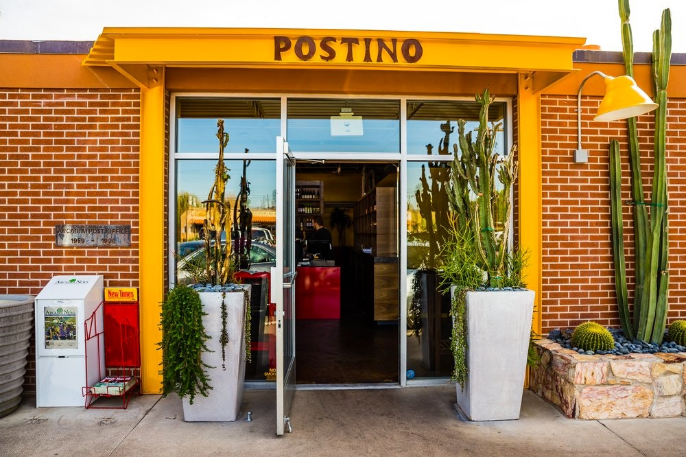 Things to do in Phoenix Postino