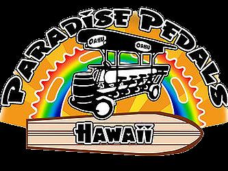 Paradise Pedals