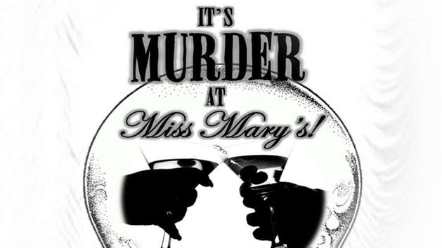 murder at miss mary's