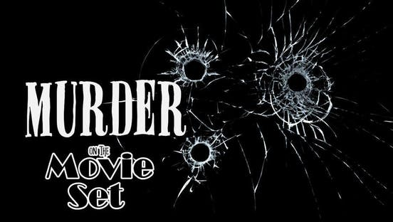 Now Playing Murder And A Meal Dinner Theater