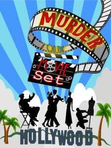 Murder on the Movie Set