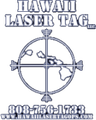 Hawaii Laser Tag Park