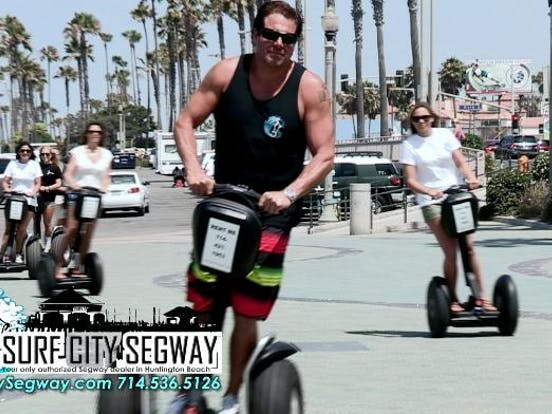 surf-city-segway
