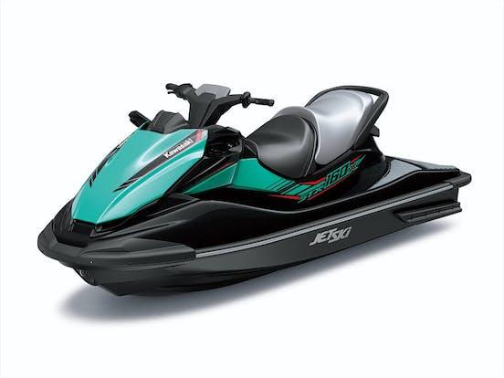 2020 Kawasaki STX 15F