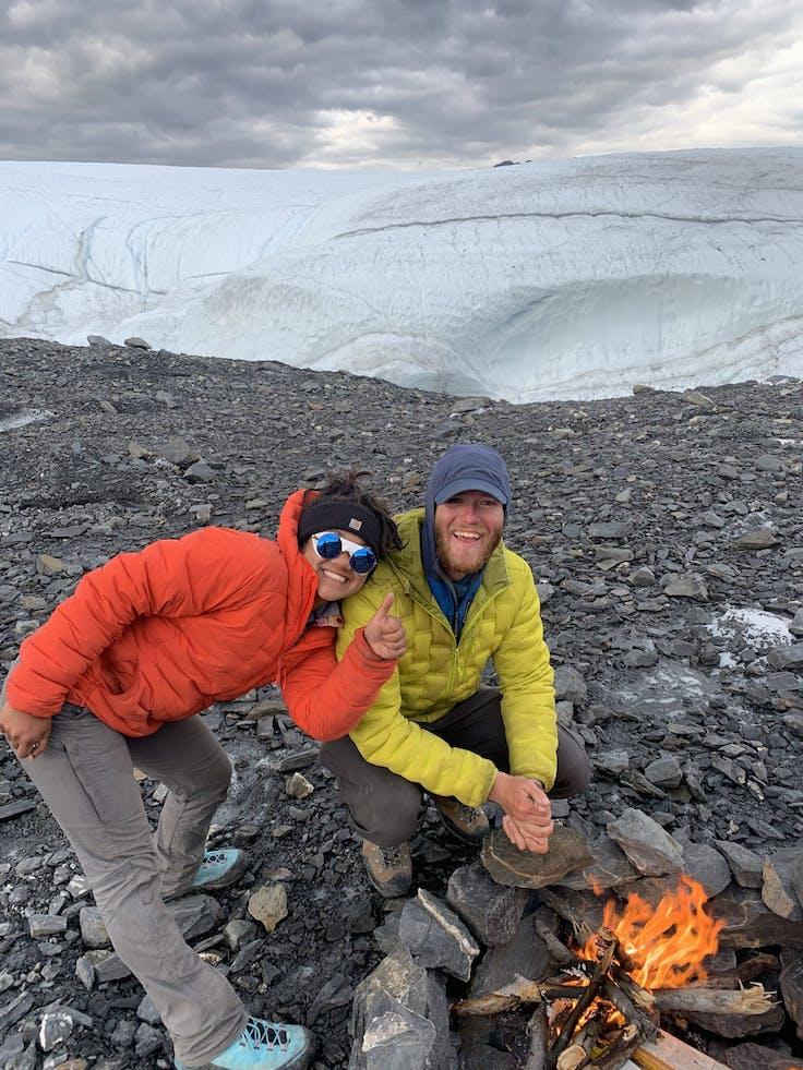 Matanuska Glacier Overnight Adventure