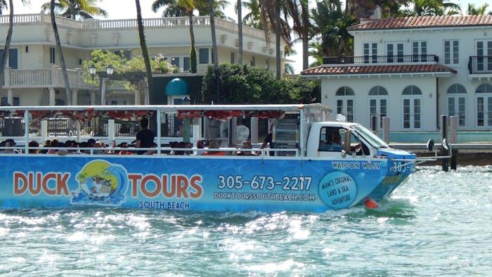 Miami Beach Auto Show Tickets
