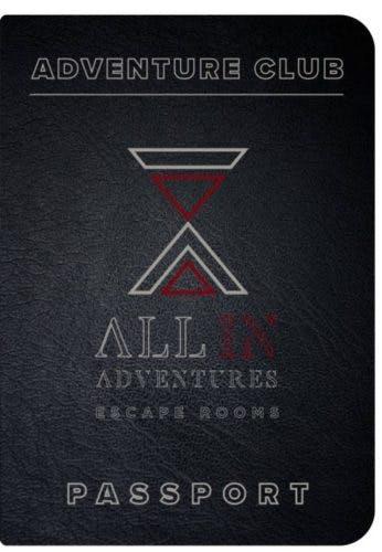 adventure club passports all in adventures