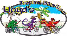 Lloyd's Tropical Bike Tour