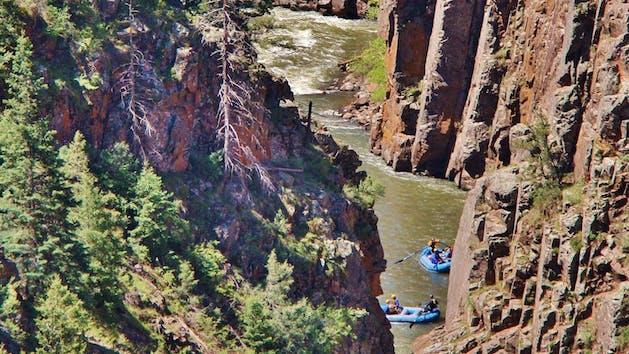 Piedra River Image 1