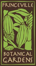 Princeville Botanical Gardens logo