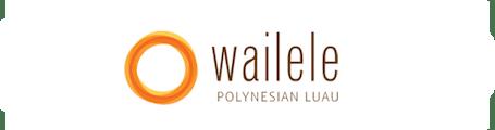 Westin Maui Lu'au - Wailele Lu'au
