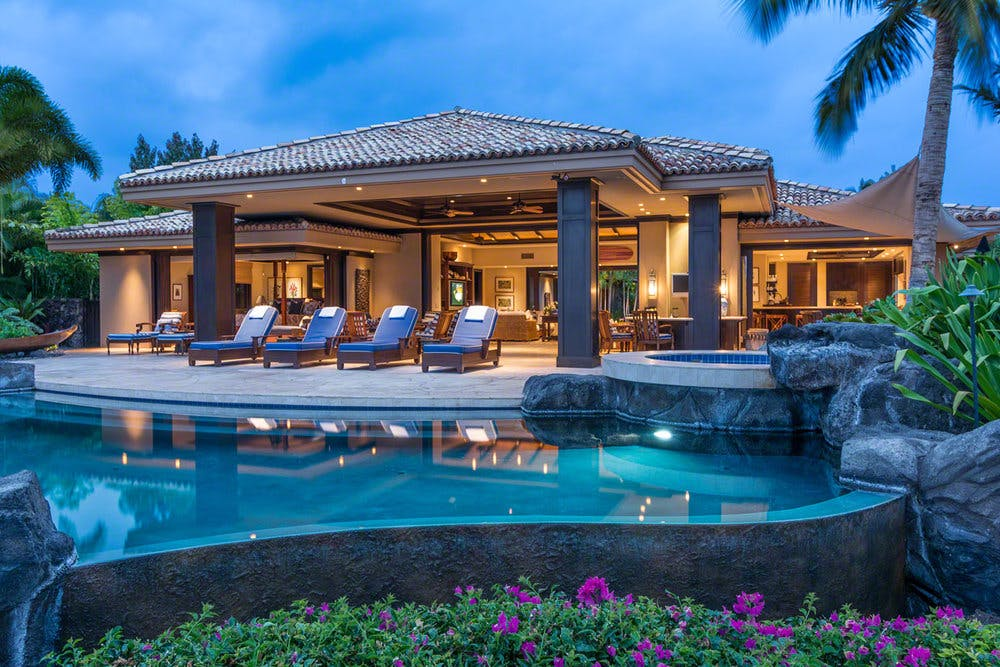 Kohala Resorts And Spas