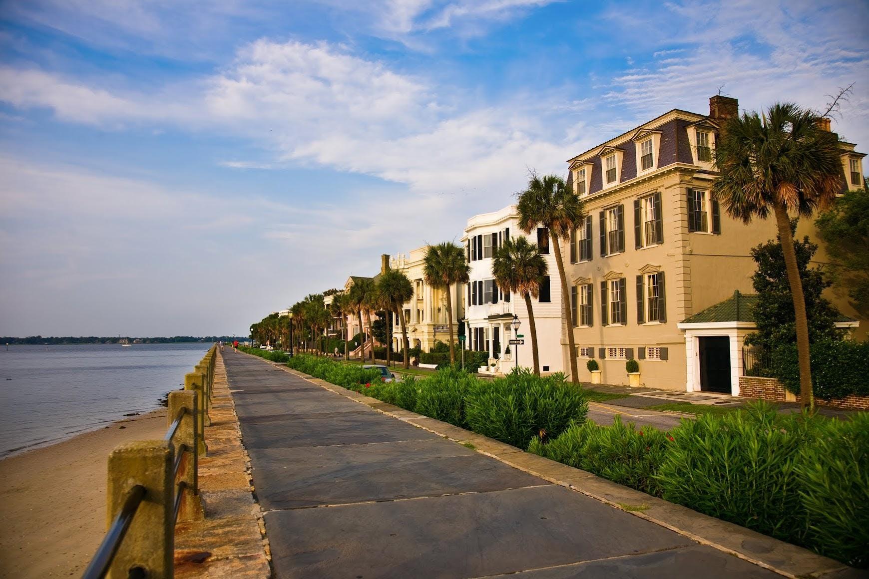 Charleston History Tour Image 1