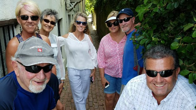Private Tour | Walks of Charleston