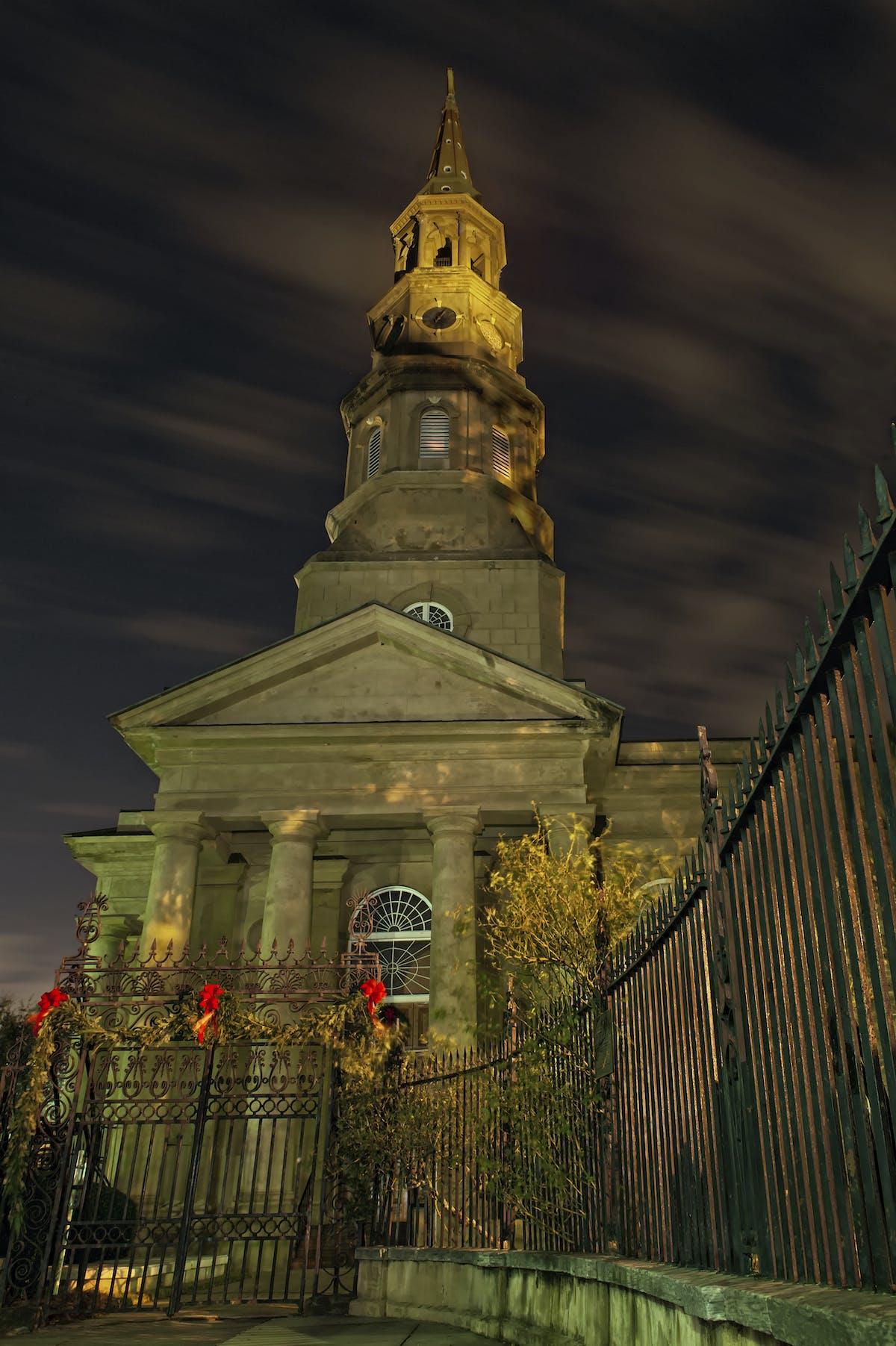 Charleston Sc Halloween Events 2020 Halloween In Charleston, SC (Updated 2020) | Walks Of Charleston