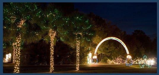 311101_264704480226238_6534823_n - Best Holiday And Christmas Lights In Charleston Walks Of Charleston