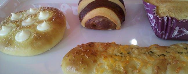 La Tour Cafe Calories