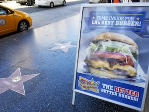 hollywood food tour los angeles