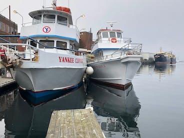Vessels | Yankee Fleet