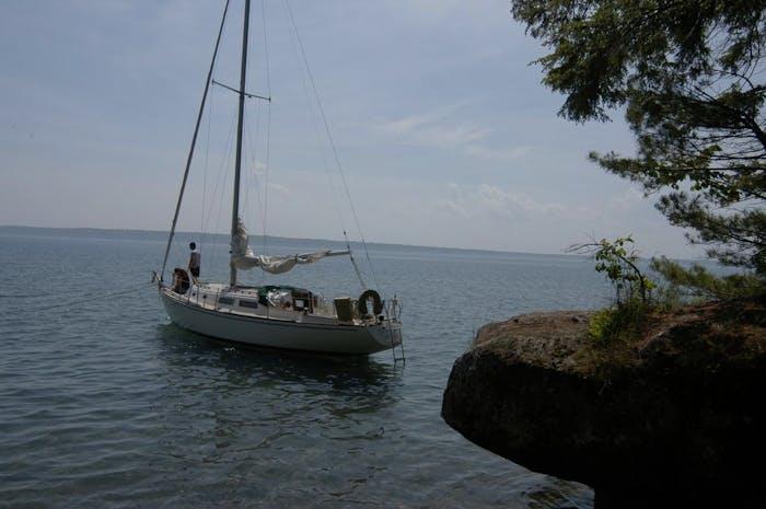 Sustainability & Eco-Tourism | Dreamcatcher Sailing