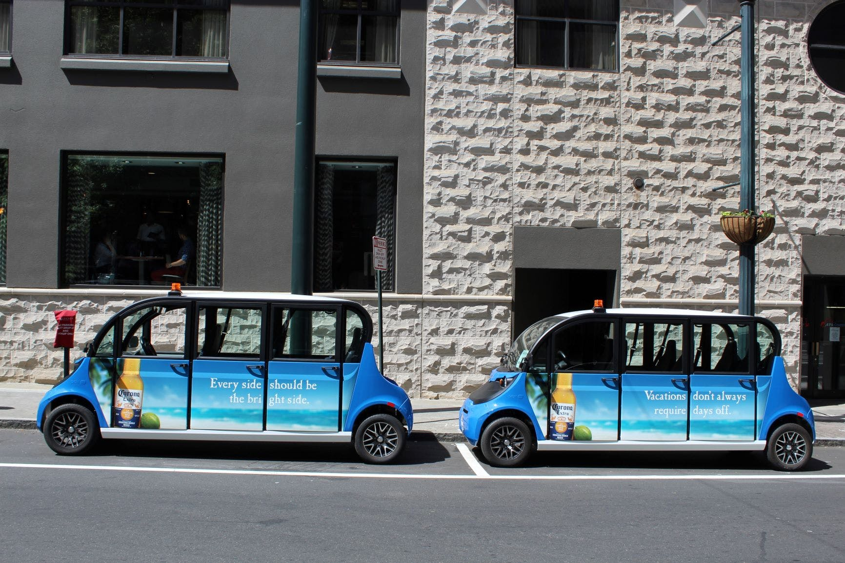 Discover The Best Electric Car And Segway Tours Of Atlanta