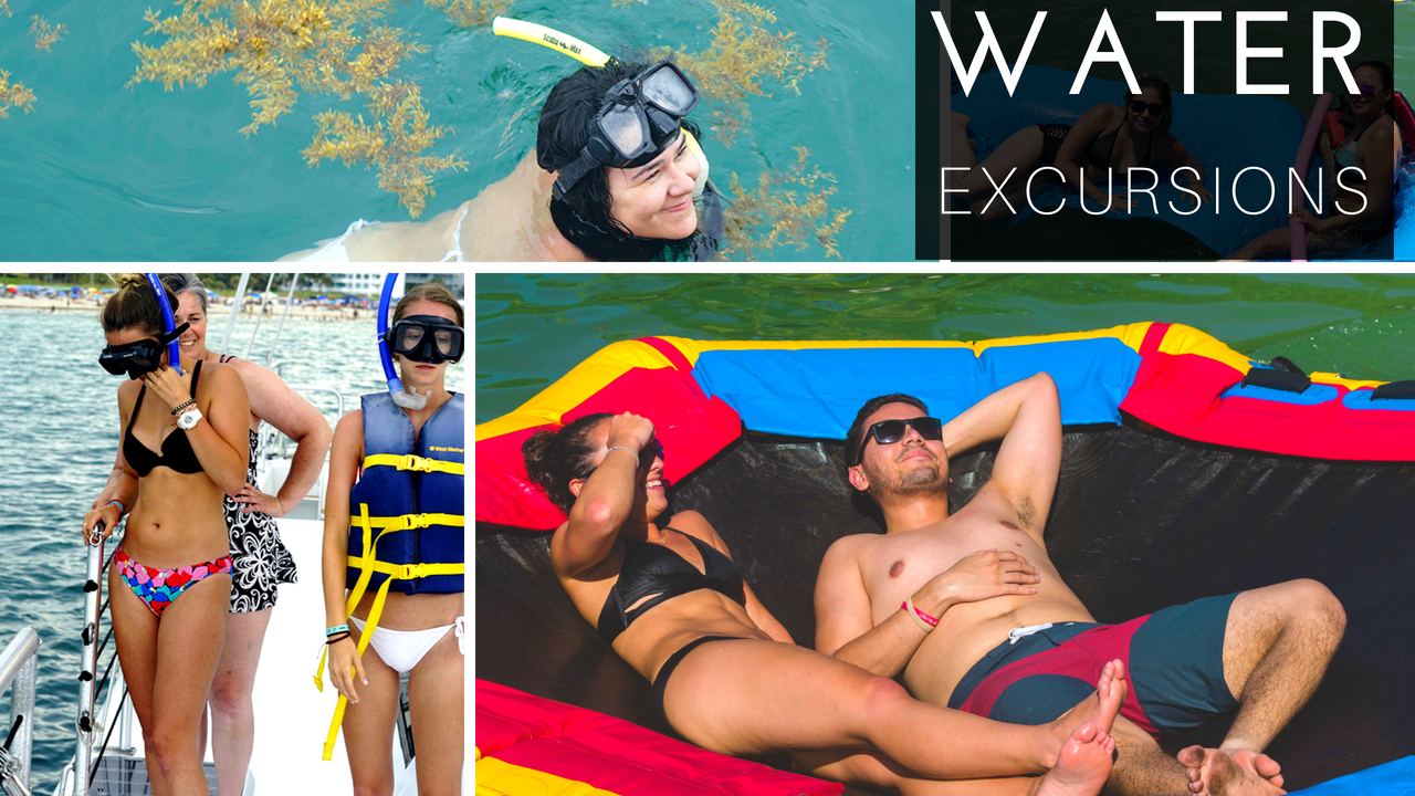 things to do in south beach snorkeling miami