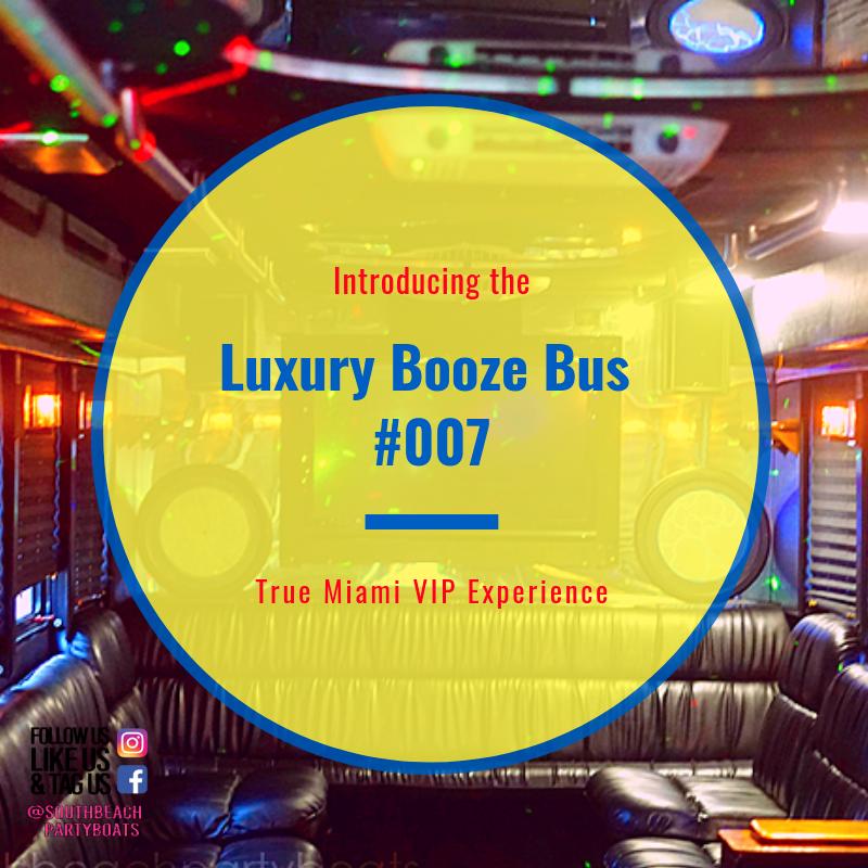 Miami limo service, miami limo rentals