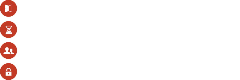 Out of Time Escape | Lake Norman's Live Escape Room Game