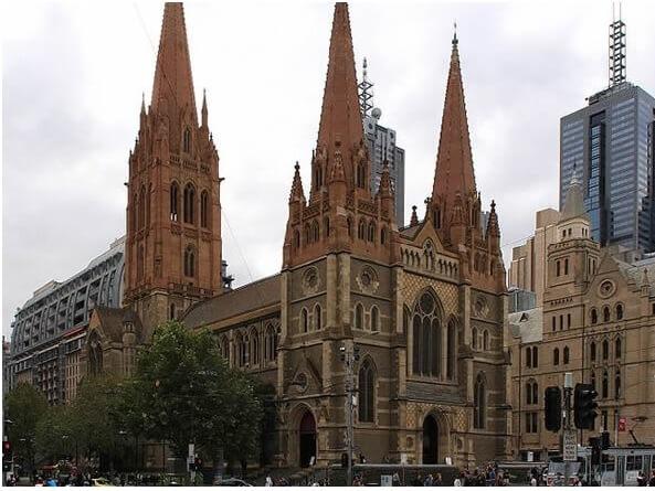 St-Pauls-Cathedral-Melbourne-Victoria-Australia